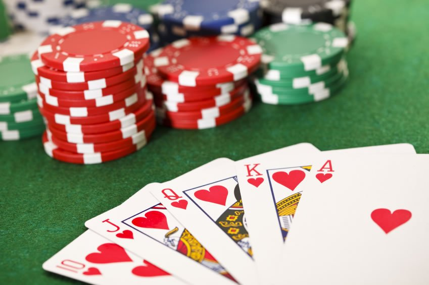 online poker tips strategy
